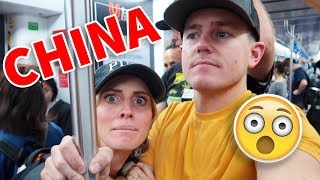 The Most SURPRISING Part Of China! 😱