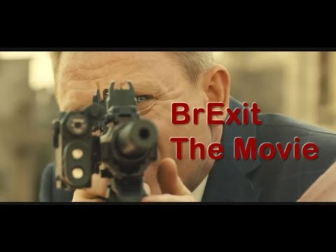 BrExit the Movie: EU Referendum LEAVE or REMAIN | Freedom or London Will Fall