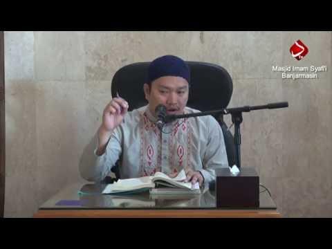 Iman Kepada Allah - Tauhid Uluhiyyah #2 - Ustadz Khairullah Anwar Luthfi, Lc