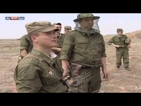 بوتن يرفع حظر تسليم صواريخ متطورة لإيران