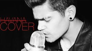Download Lagu CAMILA CABELLO - HAVANA FT. YOUNG THUG (Cover by Rajiv Dhall) Gratis STAFABAND