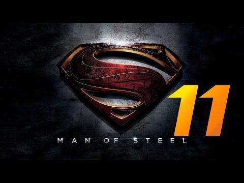 Superman: The Man of Steel Gameplay/Walkthrough - Part 11 - MONGUL'S ESCAPE