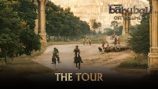 Baahubali OST Volume 04 The Tour | MM Keeravaani