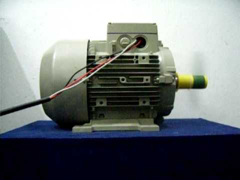 Motor Soft Starter Youtube