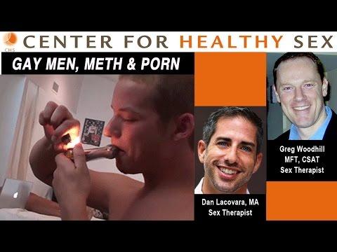 Porn Addiction: Gay Men, Meth & Pornography (Clip)