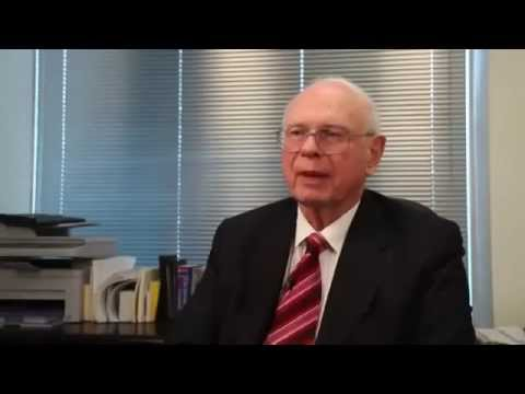 Former Minister Paul Hellyer on the UFO Conspiracy / Disclosure Project Witness Testimony Archive