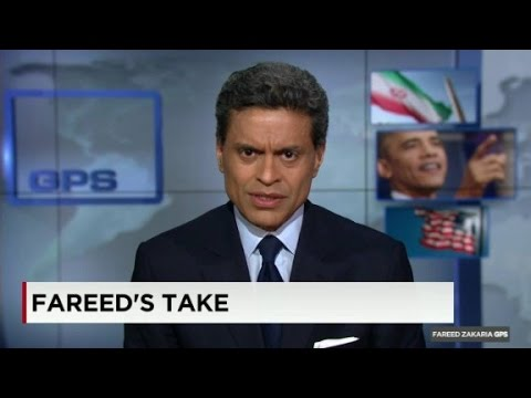 Fareed's Take: President Obama's foreign policy