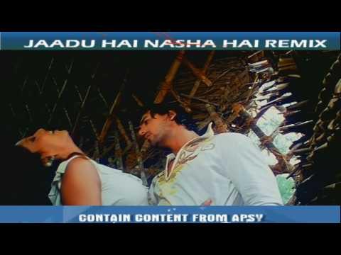 Jaadu Hai Nasha Hai Remix [ 50 Cent ] - {2010 - Xtreme Remixes} - Jism - Full Song - *hq* & *hd* video