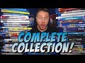 Complete Blu Ray Collection 2019