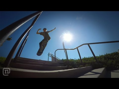 How to Film Skateboarding From the Perfect Angle