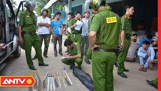 An ninh 24h | Tin tức Việt Nam 24h hôm nay | Tin nóng an ninh mới nhất ngày 08/06/2019 | ANTV