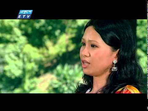 Chakma Song From `nil Paharer Gaay' video