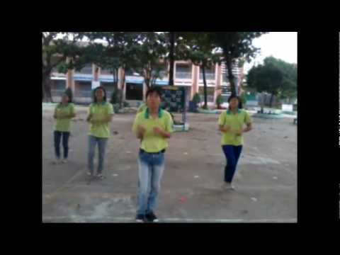 Dan Vu Kachiusa Clb Loc Xoay video