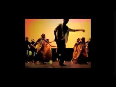Performance By Raj (suyash Rajoria) On Doob Ja, Chammak Challo And On The Floor video