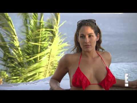 Total Divas Season 2, Episode 9 clip: Nikki Bella drops a marriage bombshell