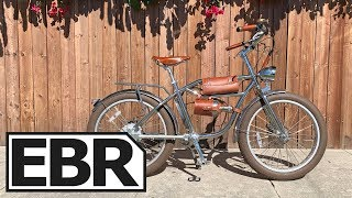California Bicycle Factory Retro R Review - $2.7k