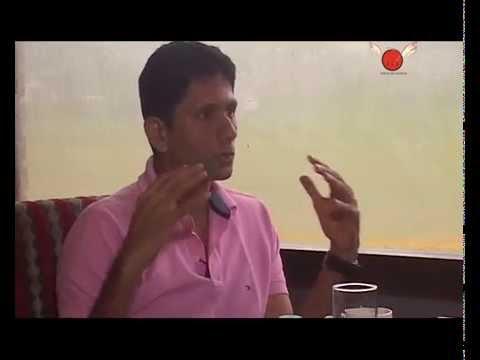 VENKATESH PRASAD @ Abhimanyu Cricket Academy