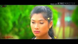 duti chokhe jhorse jol bangla music video 2017(asik Ikbal and mousumi khatun) new