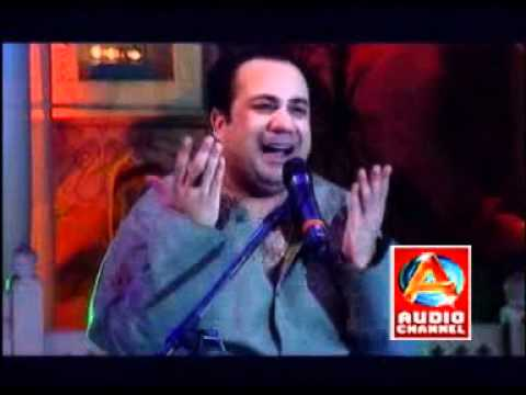 Rahat Fateh Ali ( Abbas Tere Dar Sa ).mp4 video