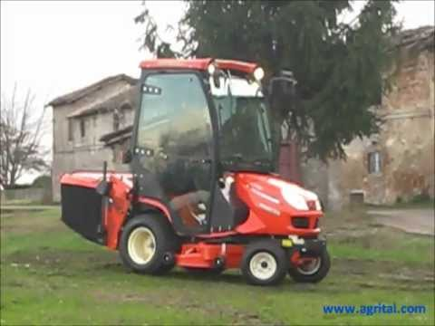 CAB FOR KUBOTA GR