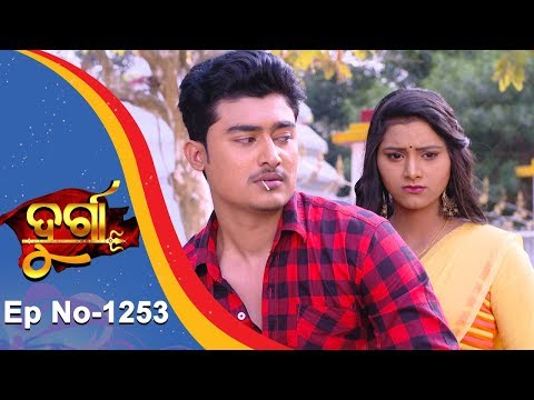 Durga | Full Ep 1253 | 13th Dec 2018 | Odia Serial - TarangTV thumbnail