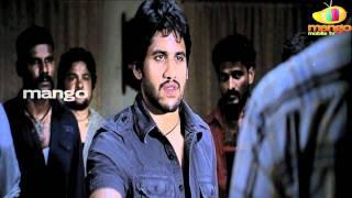 Bejawada - naga chaithanya punch dialogues - bezawada