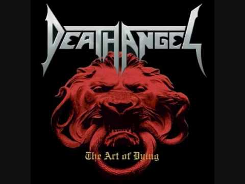 Death Angel - Thrown To The Wolves