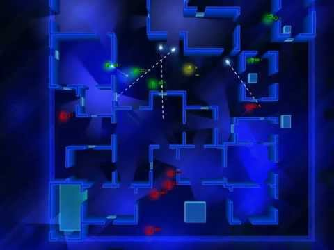 Frozen Synapse-Campaign-93-Finding Nix: The Escape-Seed 318243-Bronze-Score:22,5