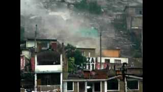 Huaico en Chosica - Virgen del Rosario