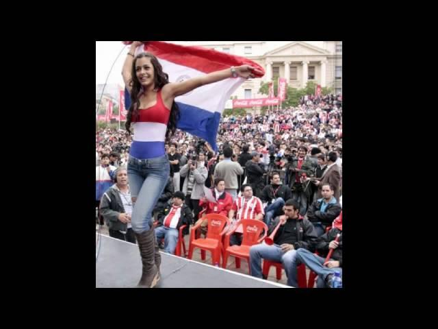 Galeria de Fotos de Larissa Riquelme (A musa da Copa do Mundo)
