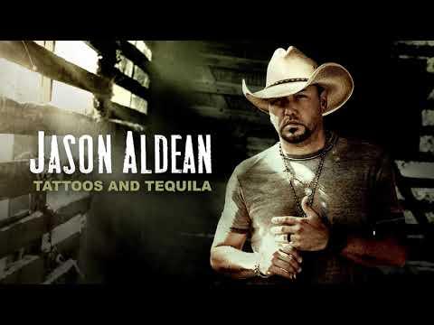 Download Jason Aldean - Tattoos and Tequila  Audio Mp4 baru