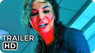 Altered Carbon Trailer (2018) Antonio Marziale, Chris Conner Sc-Fi Series HD