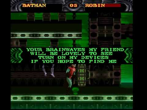 Let's Play Batman For-Cheaters with Lancun (Part 11) -- Cheatmaster Lan