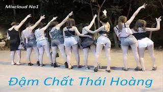 Mixcloud.No1 -  Nst - Vinahose Phá Cỗ Trung Thu Đậm Chất Thái Hoàng On The  Mix 2018