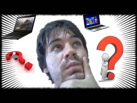 ¿¿¿QUÉ PORTÁTIL COMPRAR?? // GUIA CÓMO ELEGIR PORTÁTIL
