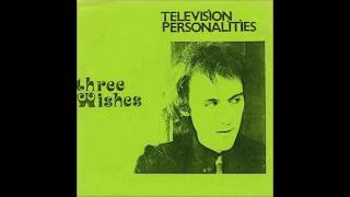 Watch Television Personalities Three Wishes video