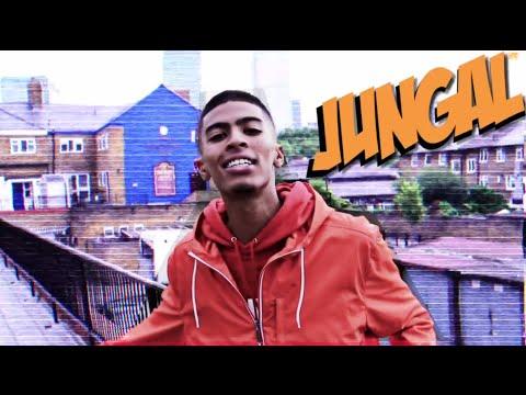 Jungal - #StreetHeat Freestyle [@JUNGALOFFICIAL]