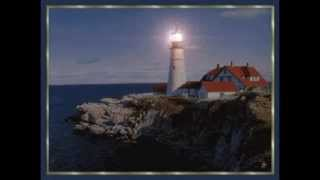 The Hinsons. The Lighthouse. Lyrics. Sung by HnoG
