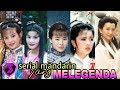Nostalgia, 5 Serial Mandarin Yang Melegenda