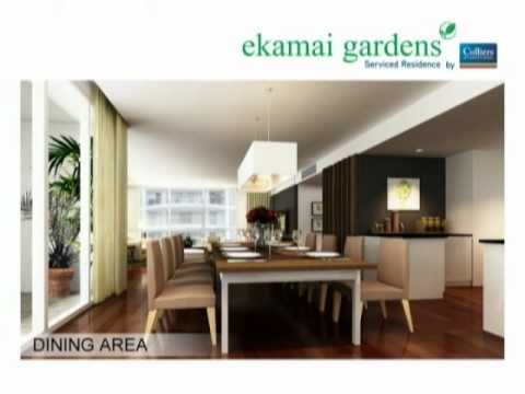 Ekamai Gardens Serviced Residence by Colliers International.mp4
