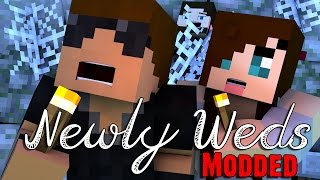 Trick or Treat!! (Newly Weds Modded) Ep.7