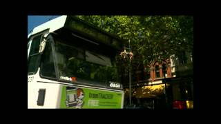 Yarra Trams 2011