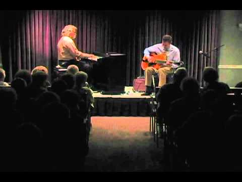 Sweet Georgia Brown - Pete Smyser and Joe Holt - 11/19/10