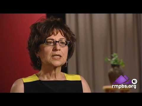 Dora Levy Mossanen on Rocky Mountain PBS &quot;Women &amp; Girls Lead&quot;
