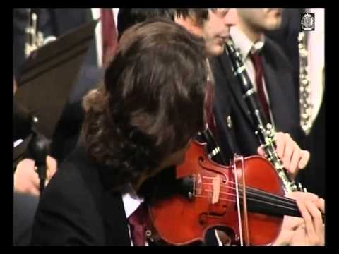 Venus de las luces - Sinfonia n 2 - J.Suñer - II - CIM La Armonica de Buñol