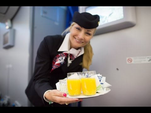 787 Flight Review: LOT Polish Airlines Warsaw - Chicago