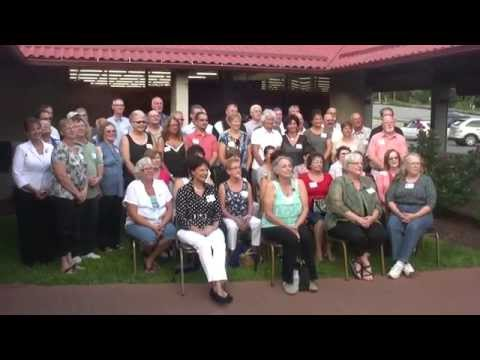TYRONE AREA HIGH SCHOOL CLASS OF  1974 CLASS REUNION segments m2tsSEGMENT 1