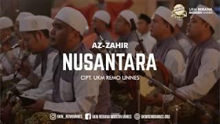 Download Lagu TERBARU | AZ ZAHIR - NUSANTARA (Oh Tanah Airku) | KARYA UKM REMO UNNES Gratis STAFABAND