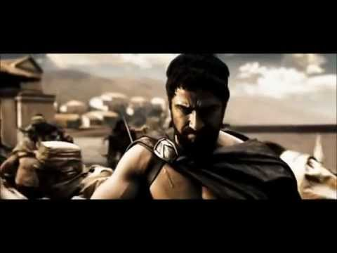 Oğlum Bak Git 300 Spartalı.HD