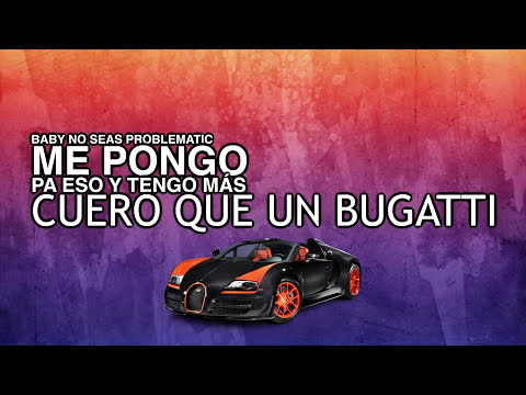 Lary Over X Darell - Soy El Mejor (Official Lyric Video)
